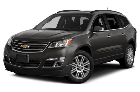 chevy jeep 2016 new 2016 chevrolet traverse price photos reviews