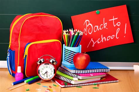 5 ways to get back to school supplies for free