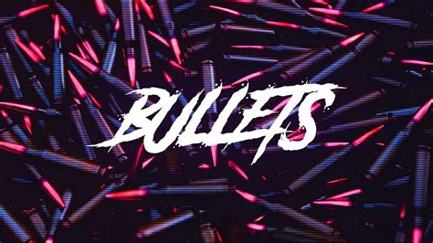 808 Type Beat by Free Bullets Booming 808 Gangsta Trap Type Beat