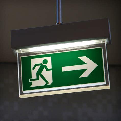 Lu Emergency Exit Led narrow rigid led light bar w high power 1 chip smd leds