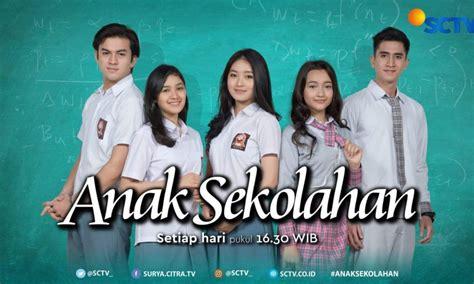 film anak sekolahan indonesia sinetron anak sekolahan dipastikan akan segera berakhir