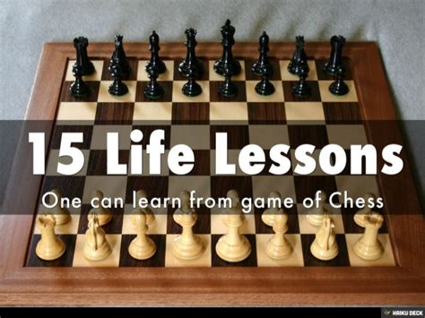 construct 2 chess tutorial 15 life lessons learnt from chess
