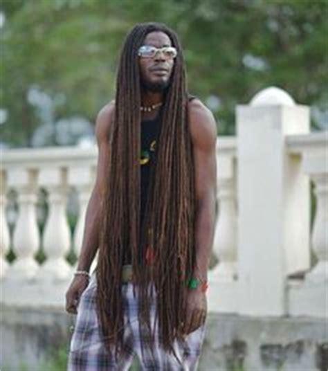 Salt And Pepper Shaolin hair l cs on dreadlocks dreadlock