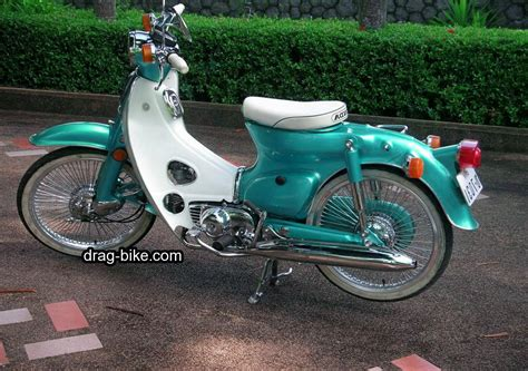 Modifikasi Motor Classic by 42 Foto Gambar Modifikasi Motor C70 Racing Chopper