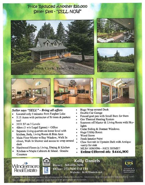 house beautiful change of address real estate at 17120 ne 386th circle yacolt washington 98675