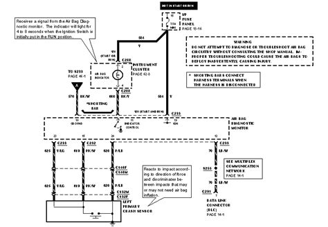 fuse diagram for 98 ford explorer fuse free engine image