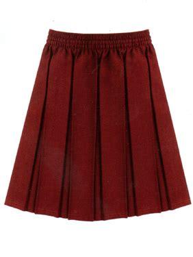 box pleat school skirt josens uniforms