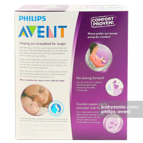 Avent Manual Comfort jual murah philips avent comfort manual breast