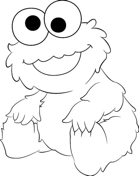 little monsters coloring pages funny monster coloring pages coloringstar