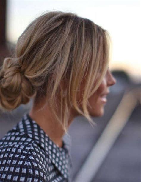 Voir Sa Tête Avec Une Autre Coiffure by Les 25 Meilleures Id 233 Es De La Cat 233 Gorie Cheveux Attach 233 S