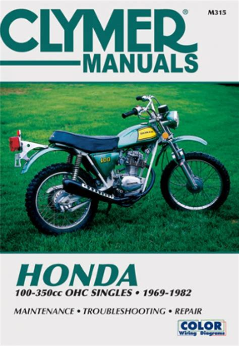 1974 honda xl100 wiring diagram wiring diagram manual