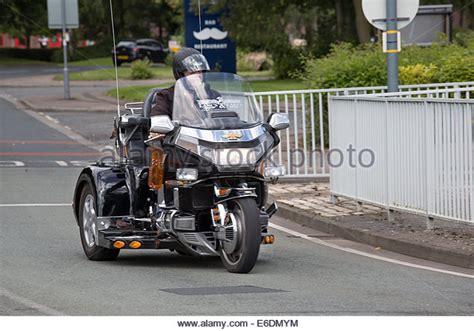 three wheel motorcycle honda three wheeled motorcycle stock photos three wheeled