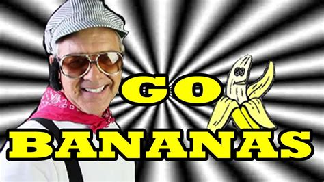 go to video go bananas the learning station youtube