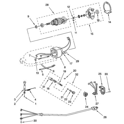 kitchenaid mixer schematic hobart mixer schematic