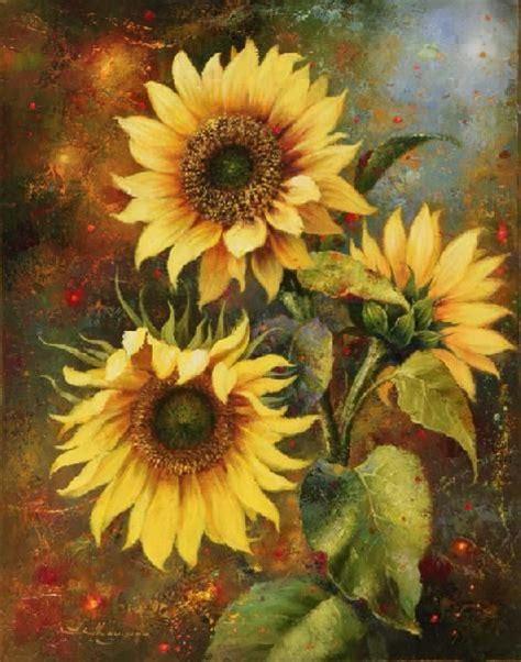 Kleine Blumen Tattoos 5237 by подсолнухи картины Buscar Con Sunflowers