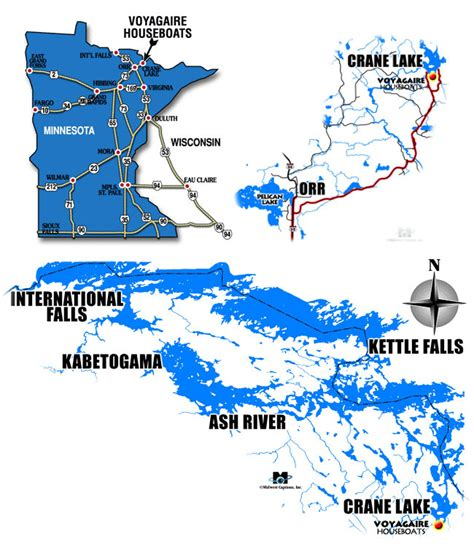 houseboat rental duluth mn driving directions to voyagaire lodge houseboat rentals on