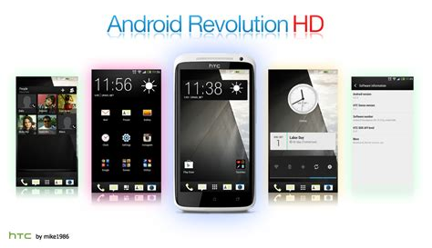 android revolution hd rom android revolution hd 33 1 high quality performance sense 5 4 18 401 3 modding