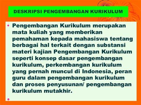 Pengembangan Kurikulum Teori Dan Praktek Nana Syaodih S materi kuliah i pengembangan kurik 2012