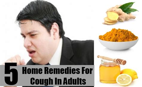 cough home remedies treatments cure diy
