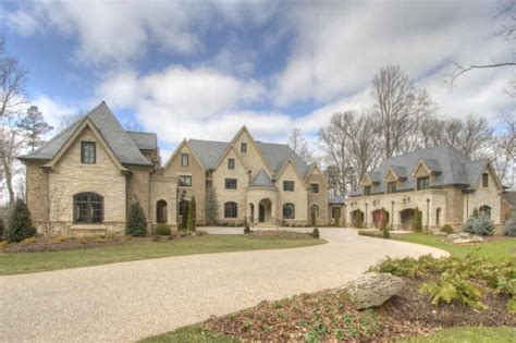 atlanta house plans eileen s home design custom french estate in atlanta ga