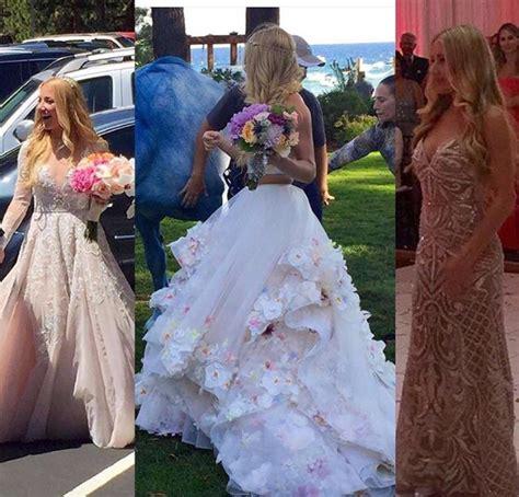 Haley Paige Wedding Dresses