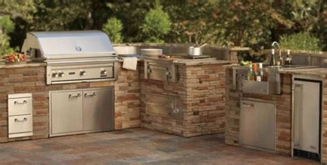 Outdoor Bbq Kitchen Ideas by Outdoor Grills Gas Grills Bbq Grills Bar B Que Pits