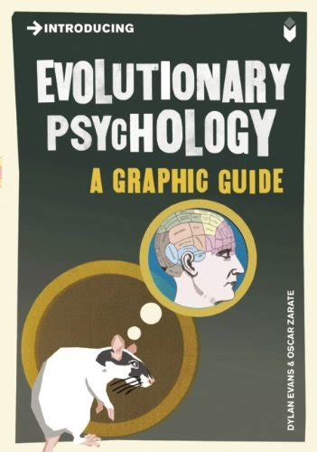 introducing psychology books introducing evolutionary psychology a graphic guide
