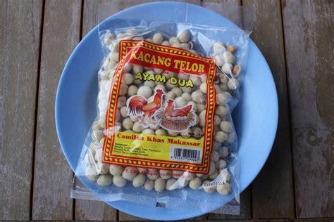 Kacang Ayam Gul Gul Khas Makassar 1 gurih dan renyahnya kacang telur khas makassar indonesiakaya eksplorasi budaya di zamrud