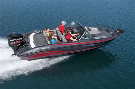 fish and ski boats brands white river marine group