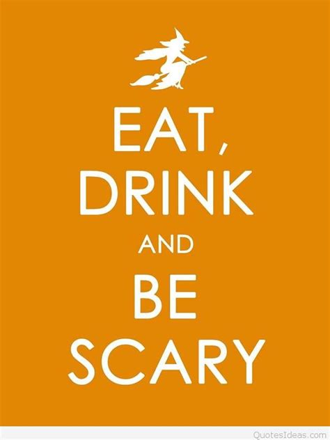 Printable Halloween Quotes | 25 halloween quotes solely for halloween