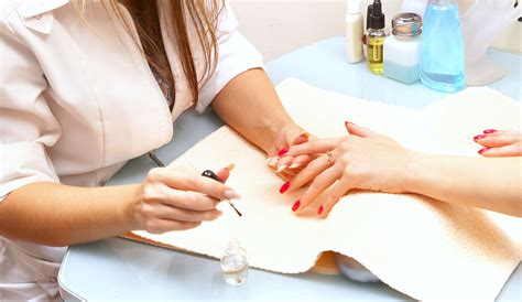 Manicure Nail by Manicure Pedicure Safety How Safe Is Your Nail Salon