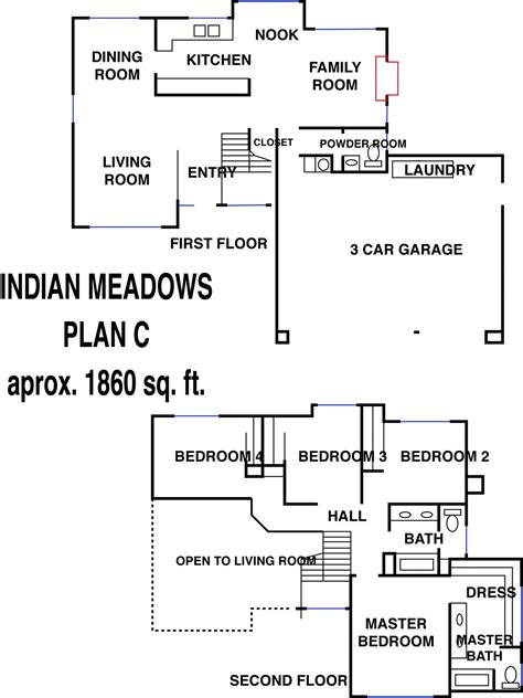 east meadows floor plan simi valley indian hills indian meadows floor plans