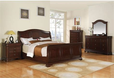 furniture bed set with mattress included dresser and bedroom sets image okc cheap