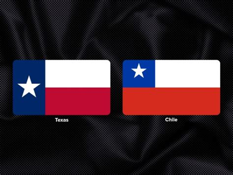 texas vs chile flag how to step your latin american flag game up a guide