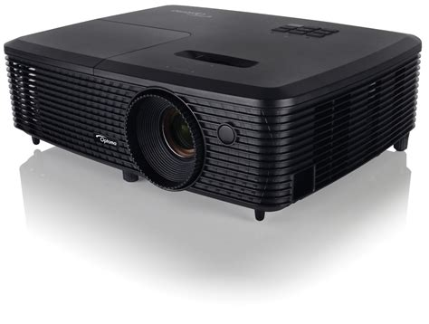 Lcd Projector Optoma optoma s341 3500 lumens svga projector compass