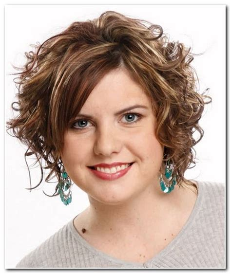 Haircuts For Plus Size Faces | short hairstyles for plus size faces new hairstyle designs