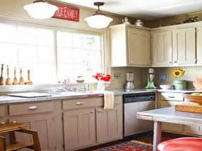 Budget Kitchen Makeover Ideas Pics Photos Budget Kitchen Ideas