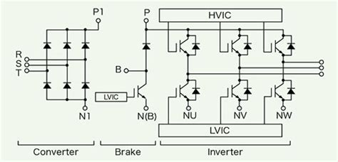mitsubishi inverter wiring diagram wiring diagram