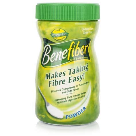 supplement powder benefiber soluble fibre food supplement powder ebay
