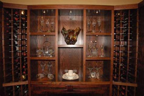 China Cabinet With Wine Rack by China Cabinet Wine Storage By Bobbydee Lumberjocks