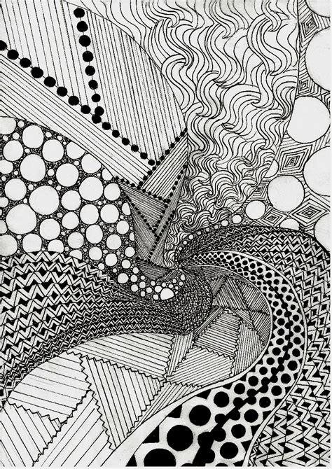 pattern line art line art by ck art on deviantart