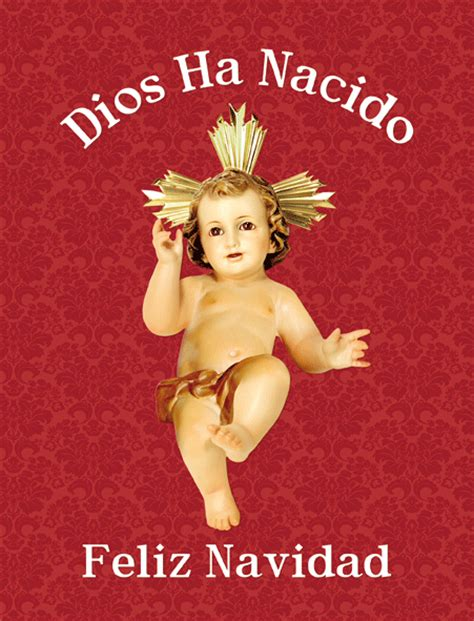 imagenes navidad niño jesus vivamos una navidad cristiana