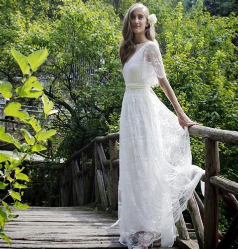 get cheap country style wedding dresses aliexpress - Cheap Country Style Dresses