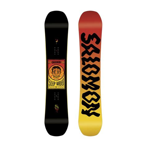 tavola salomon tavola snowboard salomon sleepwalker 151 loveboardshop