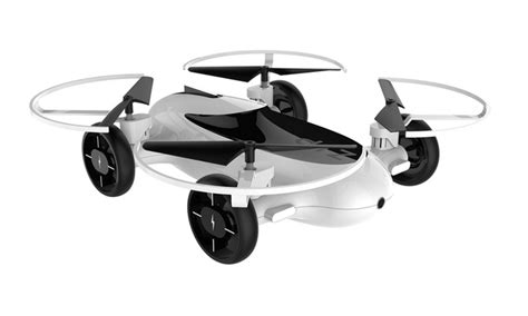 sharper image drone sharper image rechargeable fly drive car drone groupon
