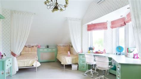 am駭ager une chambre pour 2 filles comment organiser une chambre pour 2 enfants