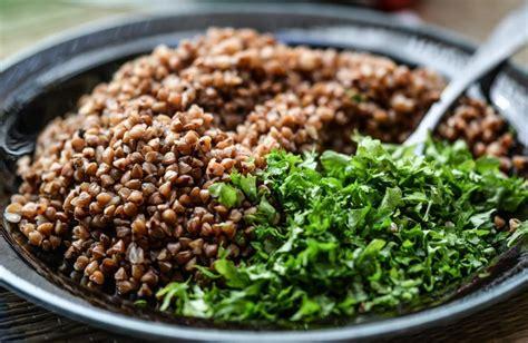 come cucinare il grano come cucinare il grano saraceno in chicchi tortino salato