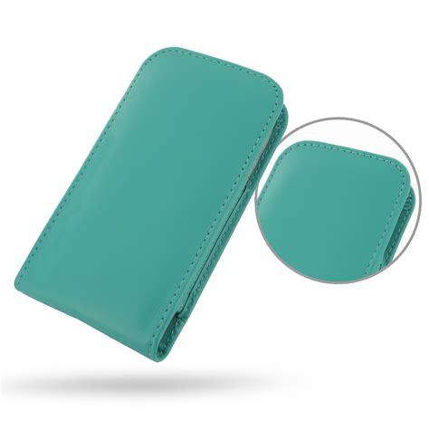 Aqua Iphone 5 5s iphone 5 5s in slim cover pouch aqua pdair