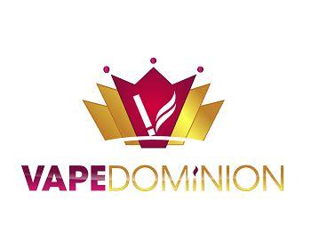 design logo vape vape dominion logo design contest logo arena