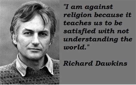 richard dawkins quotes richard dawkins quotes about god quotesgram